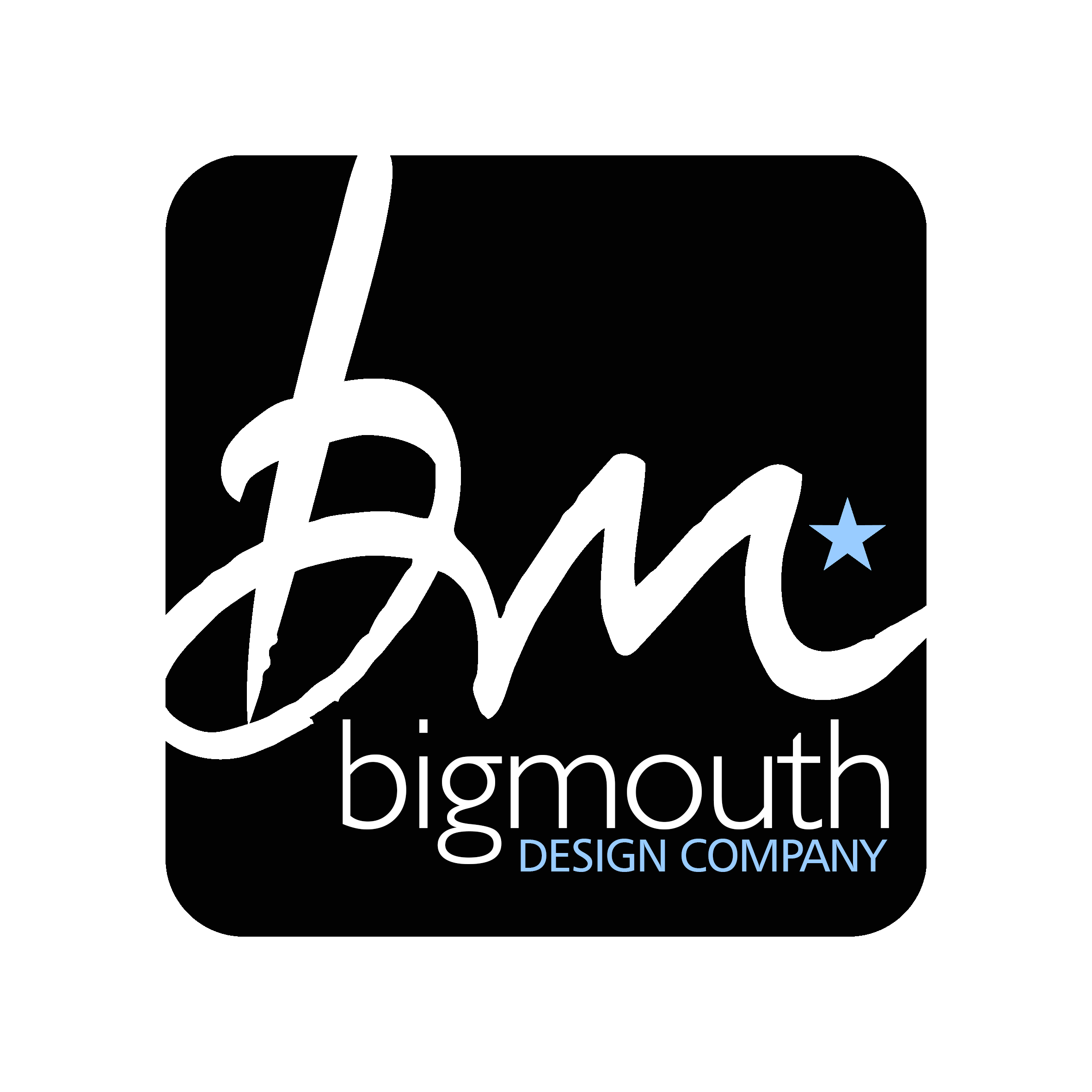 Big Mouth Design