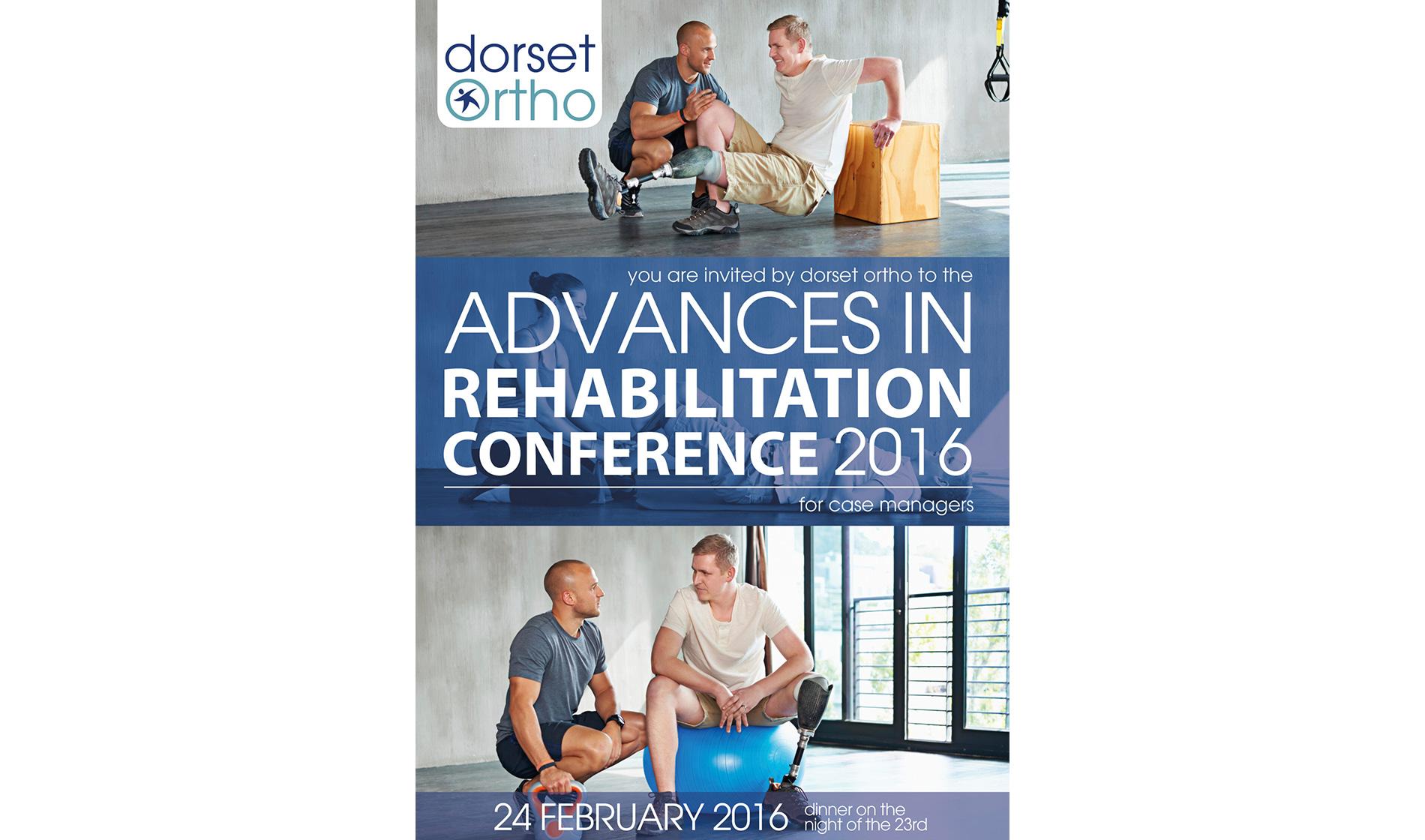 Dorset Orthopaedic Invite