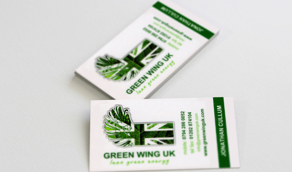 Greenwing UK
