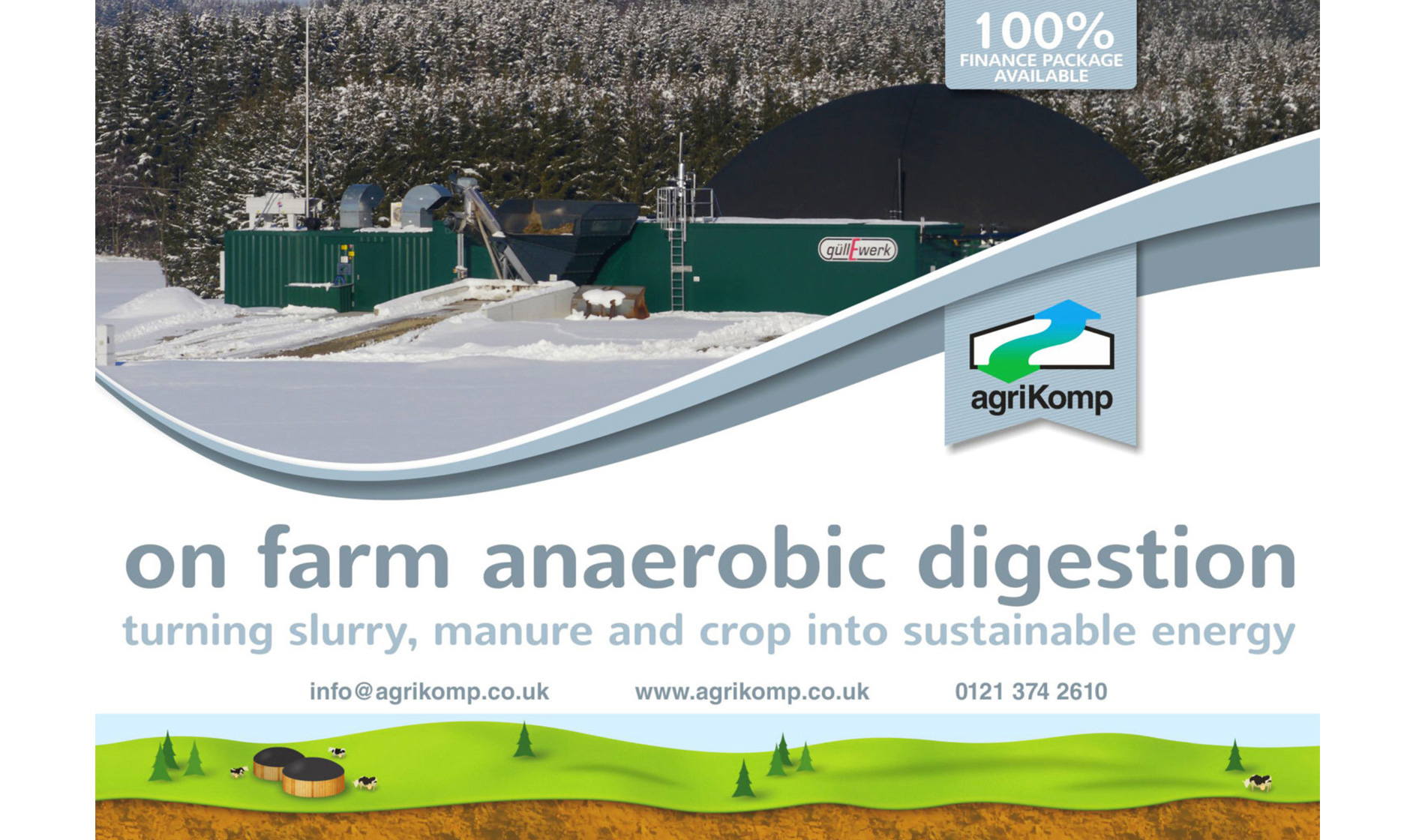 agriKomp advert
