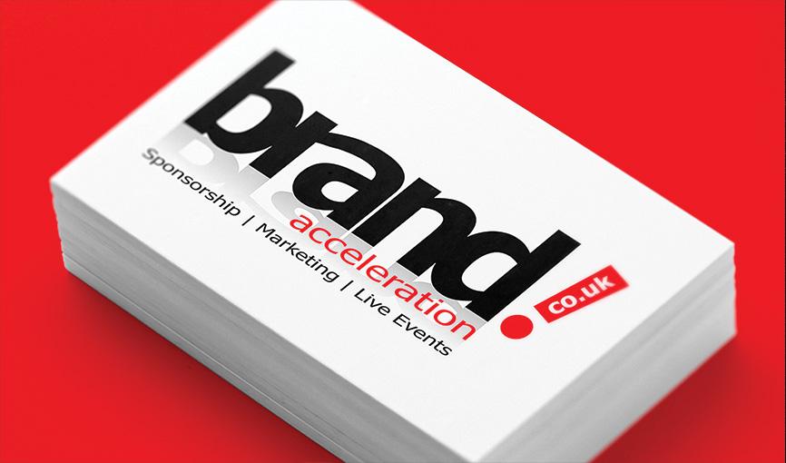 Brand Acceleration