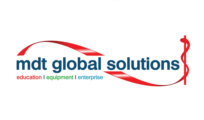MDT Global Solutions logo