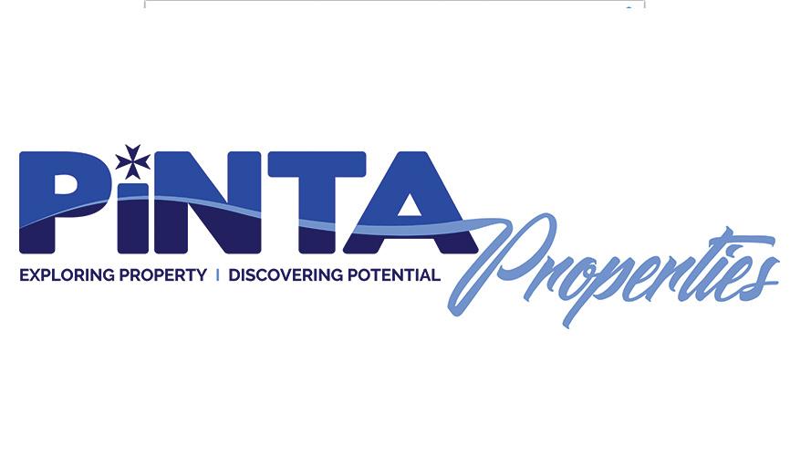 Pinta Properties logo