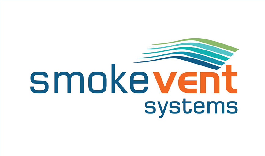 Smoke Vent Systems logo