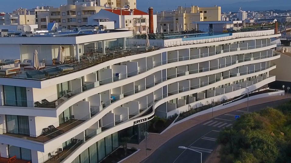 Jupiter Marina Hotel Portimao